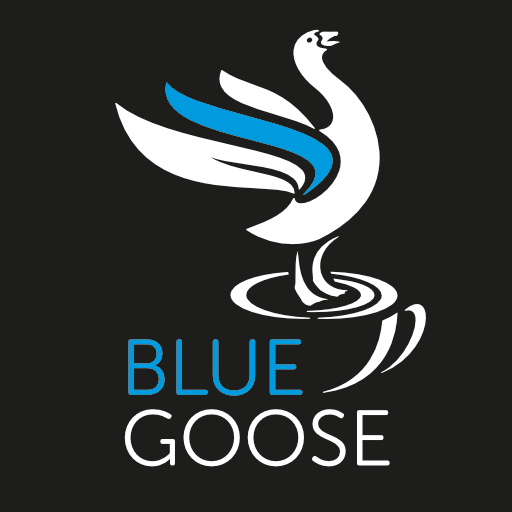 Blue Goose compostable Nespresso coffee capsules - eco friendly coffee pods - compostable coffee capsules - compostable nespresso pods - eco coffee pods
