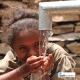 (c) Wellwishers - Ethiopian Water Charity - Blue Goose Coffee